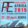 Power & Energy Africa 2015 Kenya